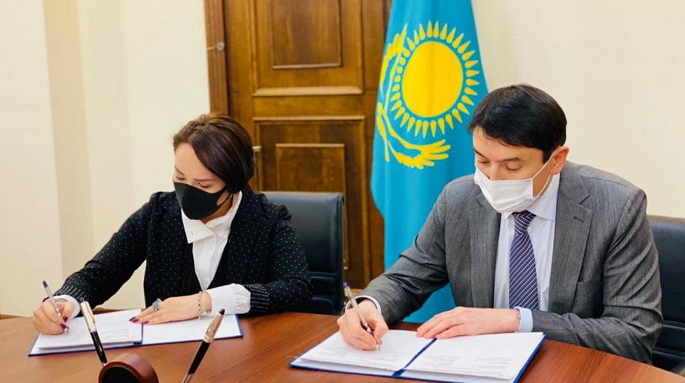 Казахстан за 2020 год увеличил инвестиции в охрану окружающей среды на 30%